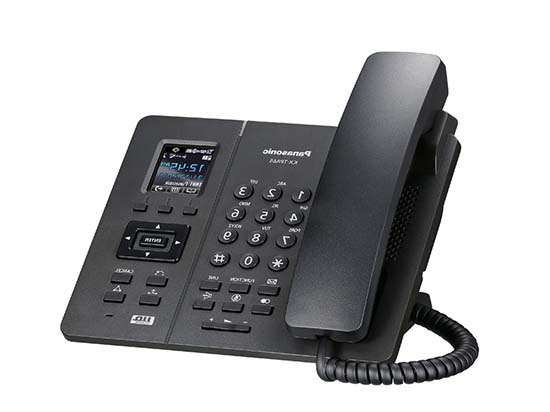 Blueface Panasonic TPA 65